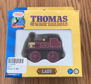 *Rare* Thomas & Friends Wooden Railway Lady
