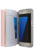 Tech21 Cover Case Evo Wallet for Samsung Galaxy S7 Pink T21-5224