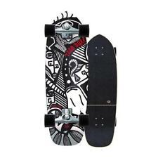 """Carver Skateboards Yago Skinny Goat Surfskate Complete CX 30.75"""""""