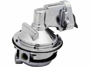Holley Fuel Pump fits GMC C2500 Suburban 1979-1986 7.4L V8 24FTHW