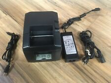 TSP650 Star Point Of Sale Thermal Receipt Printer