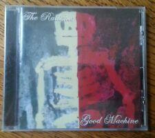The Radishes - Good Machine CD New