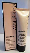 Mary Kay timewise luminous wear liquid foundation (IVORY 2)