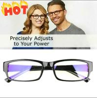 Unisex One Power Readers Eyeglasses Mens Womens Magnifying Glass Reading R3K0
