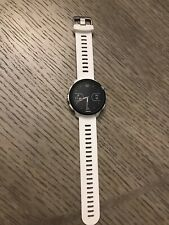Garmin Forerunner 245 Music GPS Running Smartwatch - White