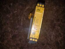 PILZ   PNOZ s7 C 24VDC 4n/o 1n/c Ident.No: 751107  NEU & OVP -NEW !!!!