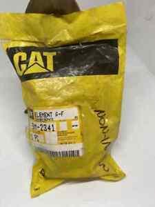 Caterpillar Genuine OEM Fuel Filter CAT 9M2341 9M-2341 A-F Original Sealed Pack