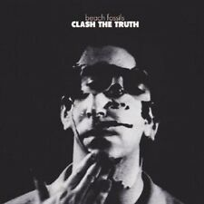 Beach Fossils-clash the Truth CD NUOVO