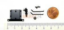 Ersatz-Teilesatz Kessel Umlauf z.B. für ROCO Dampflok S 3/6 Spur H0 1:87 - NEU