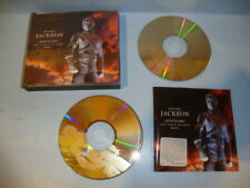 HIStory: Past, Present and Future, Book I by Michael Jackson (2 CD, Jun-1995)
