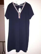 "Très jolie robe ""Paprika"" - taille 5 (52) - neuve"