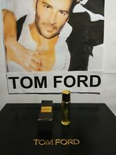 Authentic TOM FORD Private Blend TOBACCO VANILLE & more Perfume Sample 3.4 ml