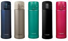Zojirushi NEW KHF Range Stainless Steel Vacuum Insulated Travel Mug Flask 480ml