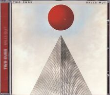 CD TWO GUNS Balls Out US-Southern Rock 1979 / Allman Brothers Marshall Tucker