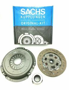 Sachs 3000 453 001 Clutch Kit For VW Passat B2,Santana, Audi 80 - 1.6i