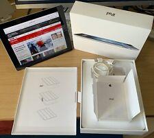 Apple iPad 3rd Gen. 16GB, Wi-Fi, 9.7in - Black - Great condition