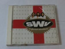 A Special Christmas by SWV CD 1997 RCA Have Yourself a Merry Little Christmas