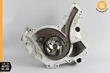 06-11 Mercedes W221 S550 GL550 Engine Coolant Motor Water Pump OEM