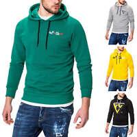 Jack /& Jones Herren Hoodie Kapuzenpullover Herrenshirt Pullover Sweater Pulli