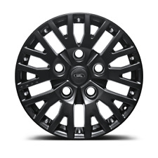 Kahn RS 1983 18'' Alloy Wheels With Black Finish  for Land Rover Defender
