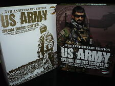 1:6 PLAYHOUSE 5TH ANNIVERSARY US ARMY SPECIAL FORCES (GREEN BERET) AFGHANISTAN