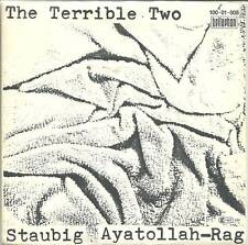 Single / THE TERRIBLE TWO / AMBROS / PROKOPETZ / RAR / AUSTRIA /