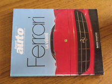 17$$ Revue Sport Auto collector n°569 FERRARI / Mercedes SLK / Lotus Evora