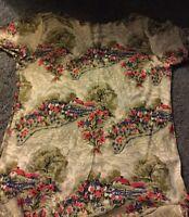 Vintage Womens Dress Sz Small