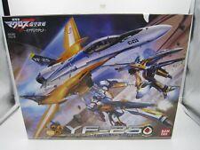 Movie Macross Frontier F 1/72 Scale YF-25 Prophecy Model Kit Bandai Japan LTD
