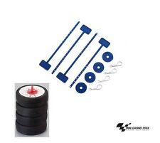 Duratrax Tyre Rack (4) 1:10 DTXC2585