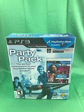 Singstar Party Pack PS3  BRAND NEW