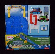 Thomas & Friends Take n Play Rail Racers Set inc Thomas & Percy Engines BNIB