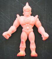 M.U.S.C.L.E MUSCLE MEN #46 Kinnikuman 1985 Mattel RARE Vintage Flesh Color Toy