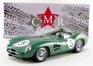Aston Martin DBR1/300 Shelby - Salvadori Winner Le Mans 1959 1:18 (CMR113)