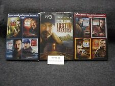 Jesse Stone Complete Series Collection all 9 Movies DVD Brand New digital Copy