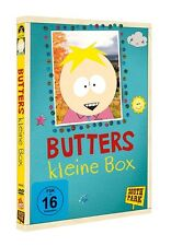 SOUTH PARK: BUTTERS KLEINE BOX  2 DVD NEU  MATT STONE/TREY PARKER/+