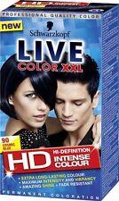 Schwarzkopf Live Color 99 Deep Black