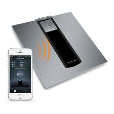 Redmond Rs-740s Sky Balance Smart Floor Bluetooth Body Weight and Bathroom Scale