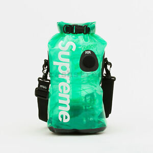 Supreme SS19 SealLine Discovery Dry Bag 5L tee cap keychain tool hoodie