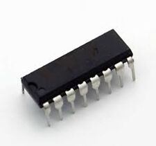 INTEGRATO SN 74HC595 - (n. 3 pz) 8-bit Serial-to-Parallel Shift Register Tri-St