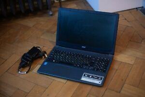 Acer Aspire E15 Laptop - Spares or Repairs
