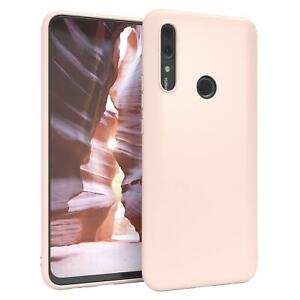 Cover Huawei P smart Z/Y9 Prime 2019 Case Silicone Backcover Case