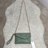 Urban Expression Arabella  Stitch Fix Women Clutch Vegan Leather NWT