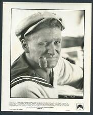 ROBIN WILLIAMS in Popeye '80 PIPE