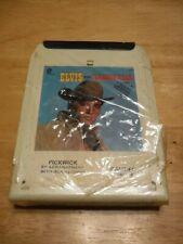 Elvis Sings Flaming Star  1975 8 Track Tape NEW Tiger Man Rain Texas Monkey
