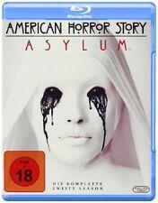 Blu-ray * American Horror Story: Asylum - Season/Staffel 2 * NEU OVP