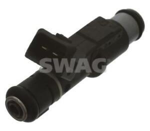 SWAG Fuel Injector 62 93 8221 fits Citroen C5 2.0 16V (DC), 2.0 16V (DE)