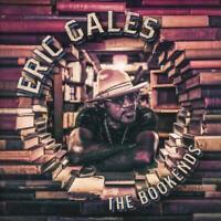 ERIC GALES - THE BOOKENDS (180 GR.LP GATEFOLD+MP3)   VINYL LP + MP3 NEU