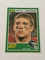2013 Panini Score Football Rookie Card - Zach Ertz RC - Philadelphia Eagles