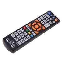 TéLéCommande Universelle Intelligente avec Fonction D'Apprentissage pour TV U6K6